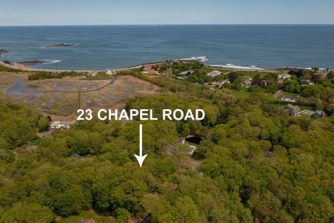 23 Chapel Road North Hampton NH 03862