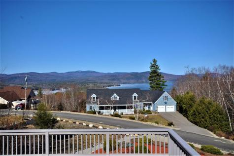 58 Autumn Lane Bristol NH 03222