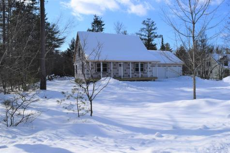 lot 11 Jefferson Road Conway NH 03813