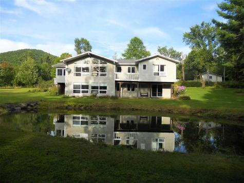 3186 Bear Mountain Road Troy VT 05859