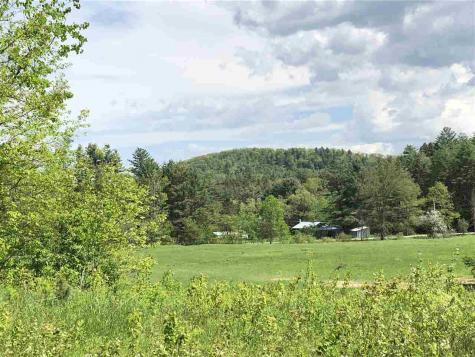 Heald Road Cavendish VT 05153