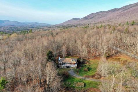 819 Town Line Road Rochester VT 05767