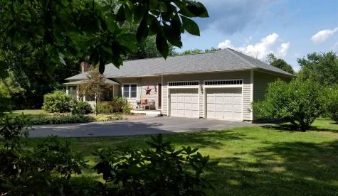 314 PISCASSIC Road Newfields NH 03856