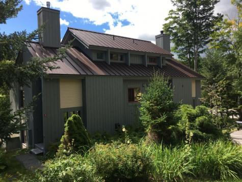 12 Ravine Lane Lincoln NH 03251