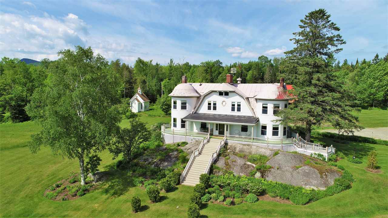 143 Fox Hall Lane Westmore VT 05822