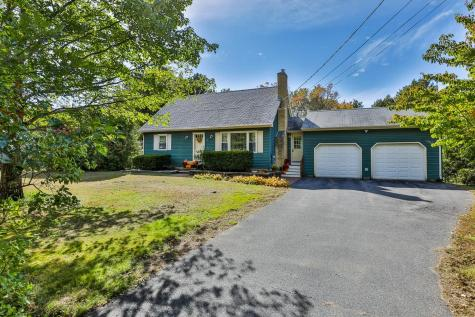 95 Chase Road Londonderry NH 03053