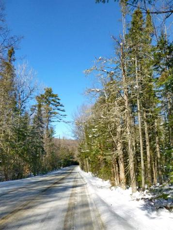 Skinny Ridge Road Lyman NH 03585