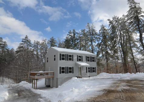 189 Pine View Lane Cavendish VT 05142