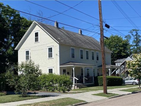 11-15 Clymer Street Burlington VT 05401