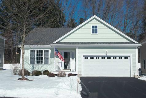 21 Melody Terrace Dover NH 03820