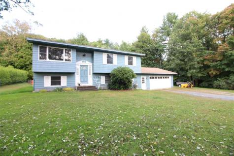 202 Poor Road Chesterfield NH 03466