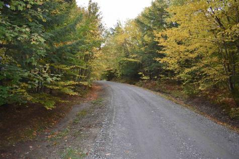 High Road Fayston VT 05673