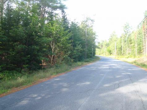 Stevens Road Canaan NH 03741