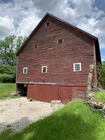 816 Popple Dungeon Road Chester VT 05143