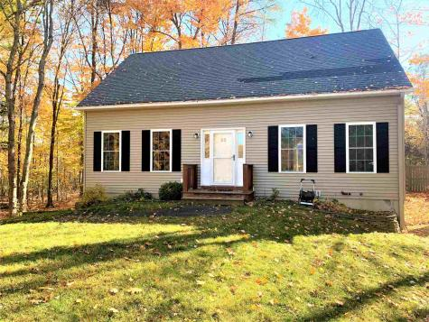 88 Tolend Road Dover NH 03820