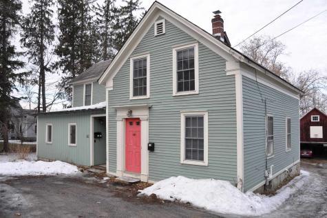 66 North Pleasant Middlebury VT 05753