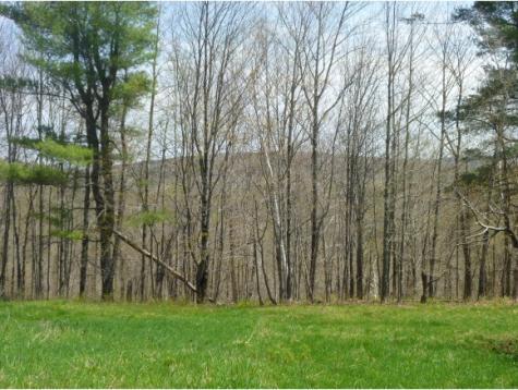 North Hill Andover VT 05143