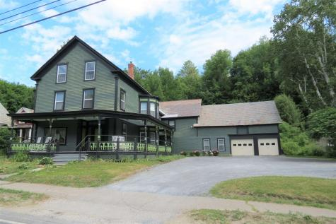 1873 Main Street Cavendish VT 05142