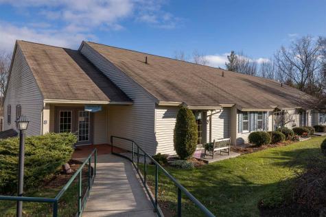 8245 The Terraces Street Shelburne VT 05482
