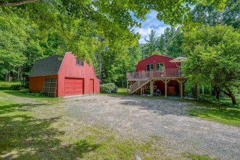 860 Perch Pond Road Holderness NH 03245