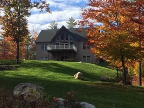 Lot 4 MacDuffy Road Alton NH 03810