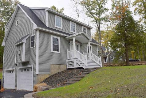 lot 14 Lakeside Estates Drive Raymond NH 03077
