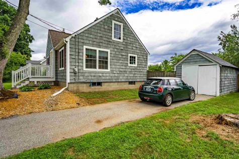 34 Millham Court South Burlington VT 05403