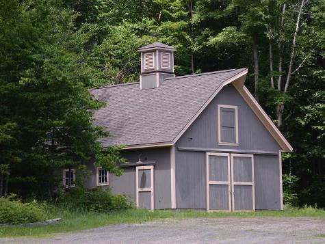 10 Lincoln Ridge Road Warren VT 05674