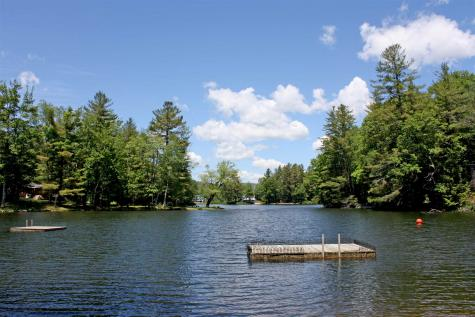 Lot #12 Pine Hill Road Ludlow VT 05149