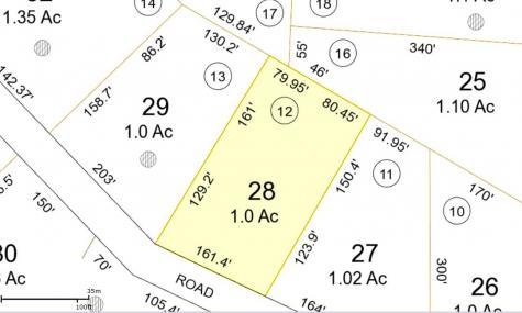 Lot #12 Pine Hill Road Ludlow VT 05149
