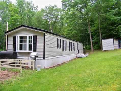 590 Wild Meadow Road Grafton NH 03240