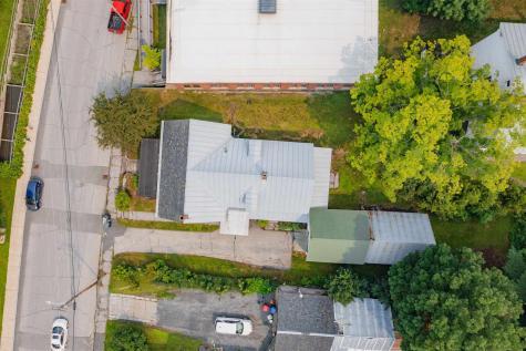 25 Central Street Northfield VT 05663