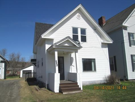 326 Gale Street Canaan VT 05903