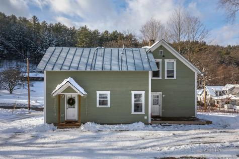 205 Sand Hill Road Bethel VT 05032
