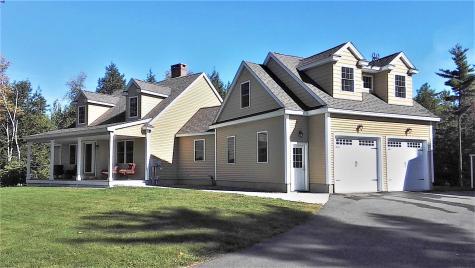 48 Fieldstone Drive New Boston NH 03070