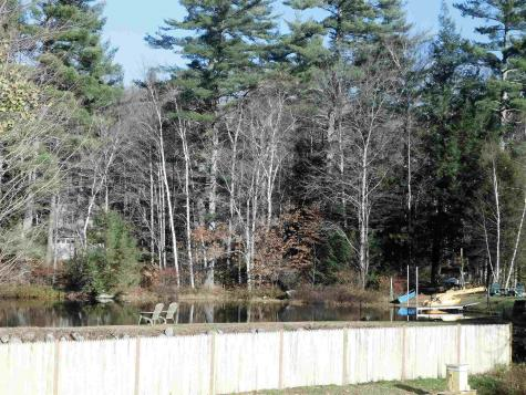 128 Mirror Lake Road Woodstock NH 03262