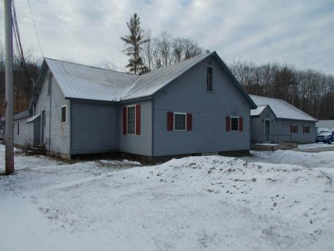 166 Whittier Road Tamworth NH 03886
