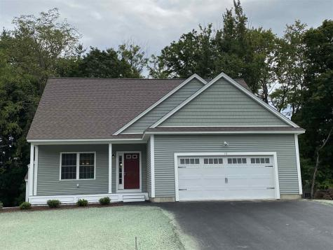 76 Pineview Drive Candia NH 03034
