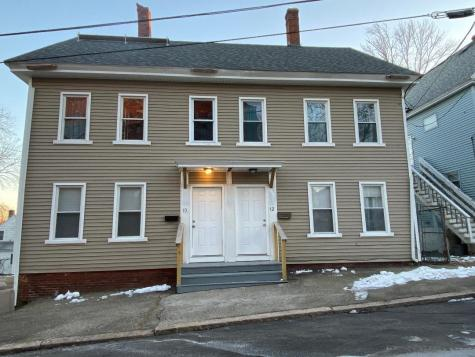 10 School Street Somersworth NH 03878