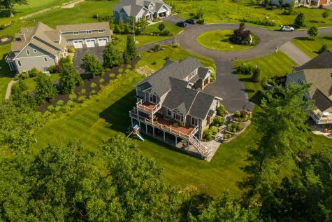 74 CHILDS Drive Dover NH 03820