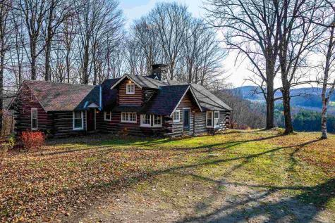 519 Cherry Hill Road Pomfret VT 05053