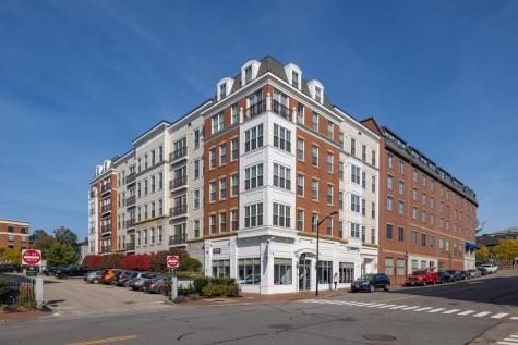 77 Hanover Street Portsmouth NH 03801