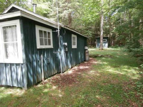 367 Hickory Road Woodford VT 05250