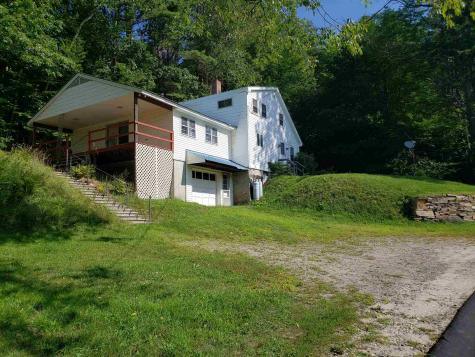 252 Jackson Road Cornish NH 03745