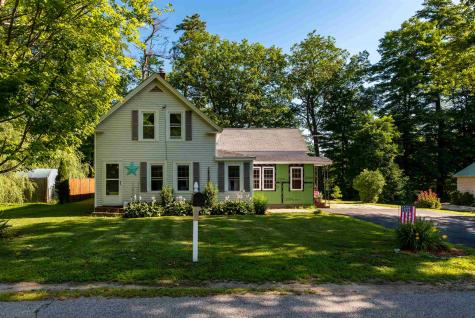 201 Hillside Avenue Conway NH 03818