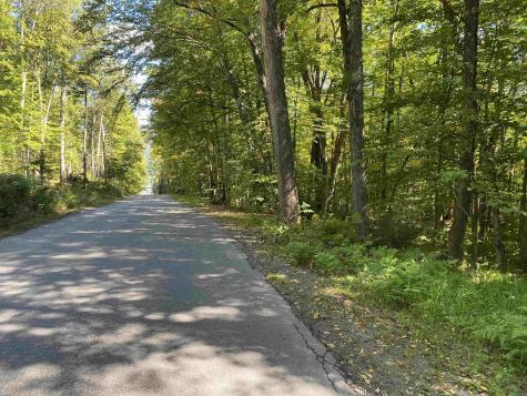 Mt. Eustis Road Littleton NH 03561