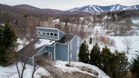 296 Roaring Brook Road Killington VT 05751