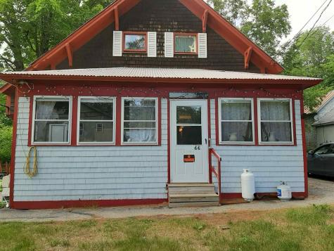 44 Moultonville Road Ossipee NH 03814