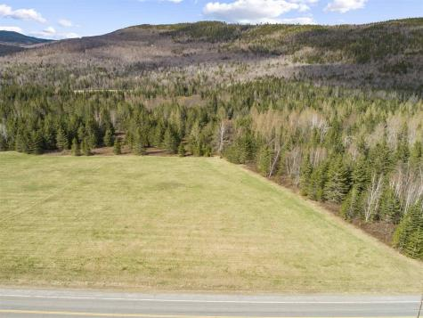 Lot 35.6 Route 26 Millsfield NH 03579