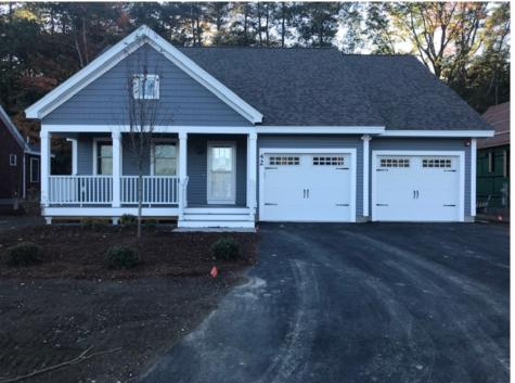 42 Three Ponds Drive Brentwood NH 03833